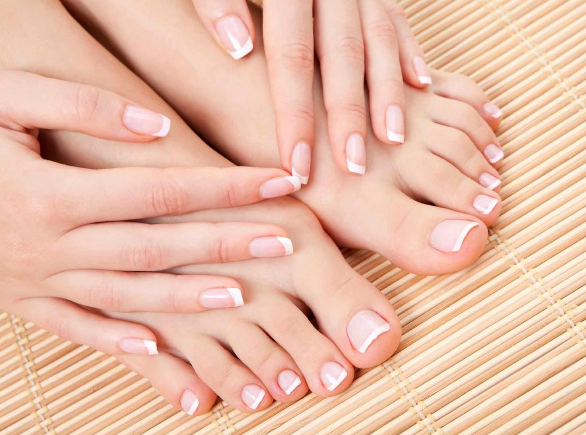 Volente Nails - Services